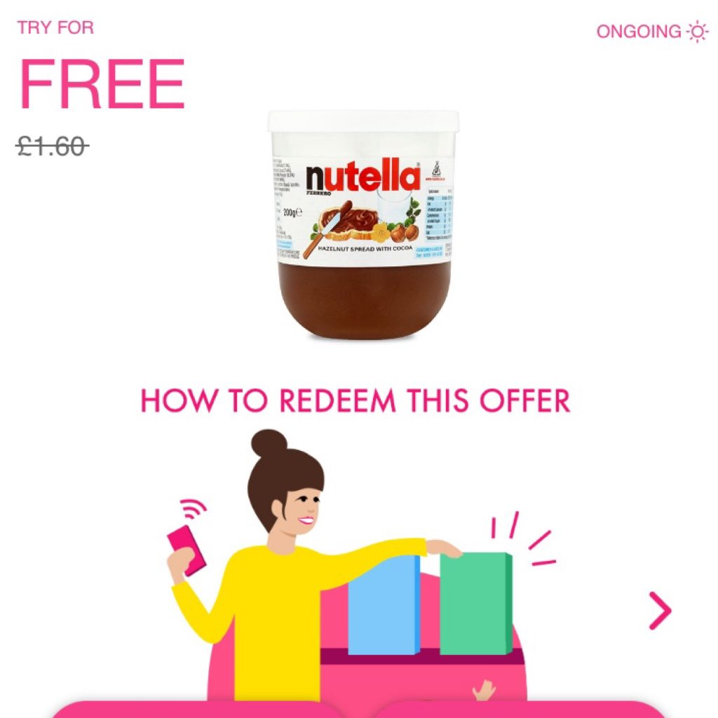 Shopmium Free Welcome Offer