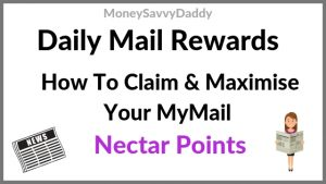 Daily Mail Rewards