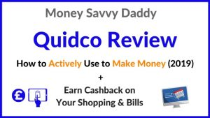 Quidco Review