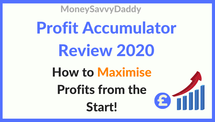 Profit Accumulator Review 2020