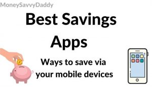 Best Savings Apps for UK