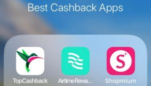 Very Best Cashback Apps