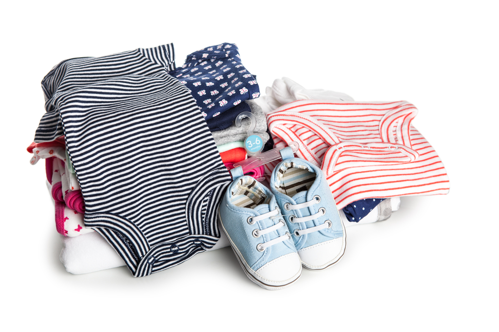 how to get free baby clothes