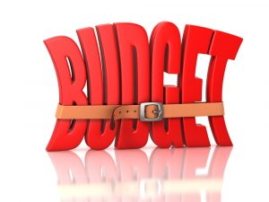 Tips for living on a tight budget
