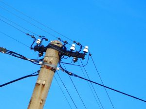 Wayleave Payments for Electricity Pole Compensation