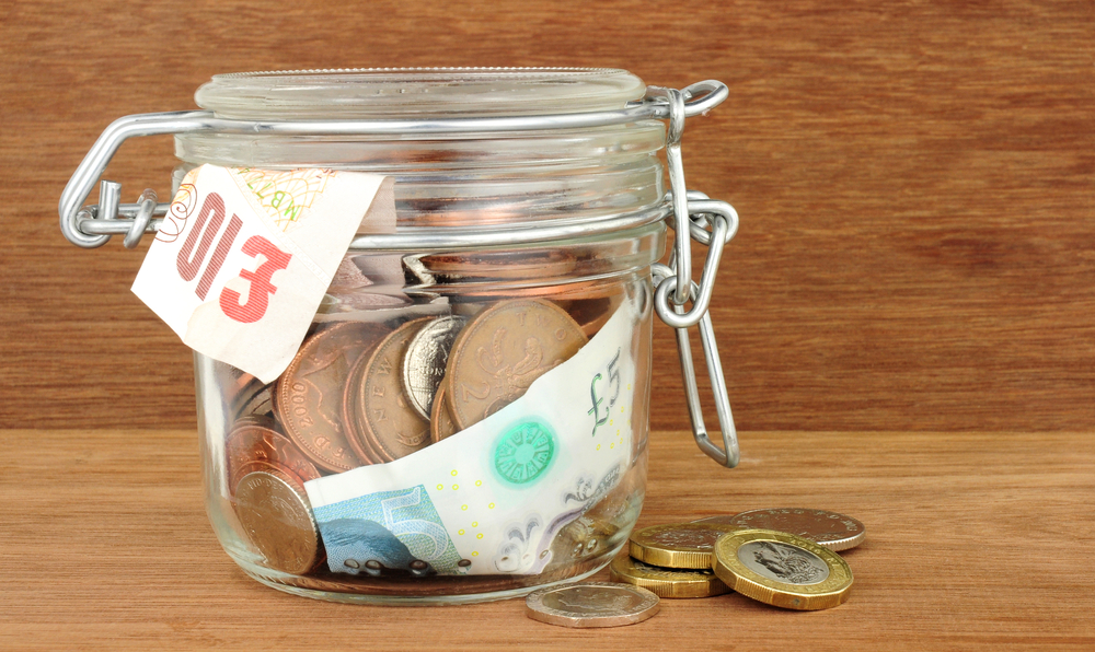 Frugal Money Saving Tips for the UK